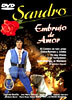 Sandro: Embrujo de Amor . DVD Multizona