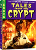 Tales From the Crypt: Cuentos de la Cripta Segunda Temporada