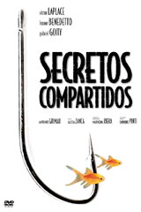 Secretos Compartidos (Spanish) / (Full Sub)