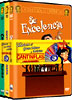 Cantinflas 4 Pack (Pack 4 DVD's)