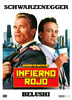 Infierno Rojo - Red Heat