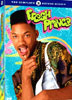 The Fresh Prince of Bel-Air  Temporada 1 y 2 Completas 8 DVD's