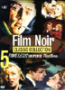 Film Noir Collection 1 (Pack 5 DVD's)