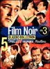 Film Noir Classics Collection 3: Pack 6 DVD's