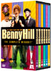 The Benny Hill - Megaset Completo 18 DVD's - (1969-1989)