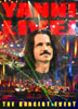Yanni Live: the Concert Event - 2 DVD's