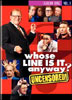 Whose line is it anyway? Season 1 Vol 1 Uncensored