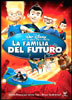 La Familia del futuro - Meet the robinsons