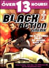 Black Action Cinema (3 DVD's)