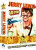Jerry Lewis: Legendary Jerry Collection - Pack 10 DVD's