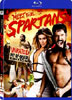 Casi 300 - Meet the Spartans <span style='color:#000099'>[Blu-Ray]</span>