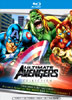 Ultimate Avengers Collection <span style='color:#000099'>[Blu-Ray]</span>