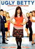 Ugly Betty: Segunda Temporada Completa