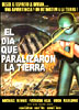 El Día que Paralizaron la Tierra - The Day The Earth Stood Still
