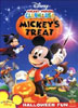 Vamos a la fiesta - Mickey's Treat