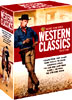 Western Classics Collection - Pack 6 DVD's Importado