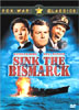 Hundan el Bismarck - Sink the Bismarck