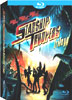 Invasión - Starship Troopers Trilogia <span style='color:#000099'>[Blu-Ray]</span>