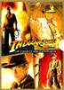 Colección Completa: Indiana Jones - Pack 4 DVD's