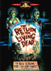 Return of the Living Dead / DVD Importado