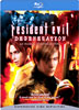 Resident Evil: Degeneration <span style='color:#000099'>[Blu-Ray]</span>