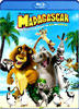 Madagascar 1 <span style='color:#000099'>[Blu-Ray]</span>