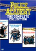 Police Academy Collection - Pack 7 DVD's