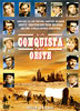 La Conquista del Oeste - How the West Was Won  2 DVD's