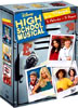 La Trilogía: High School Musical - Pack 3 DVD's