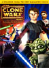 Star Wars: The Clone Wars - Una Galaxia Dividida - Volumen 1