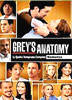 Quinta Temporada: Grey's Anatomy - Pack 7 DVD's