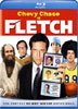 Fletch <span style='color:#000099'>[Blu-Ray]</span>