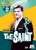 Saint Set 2: Early Episodes (4 DVD's) / (B&W)