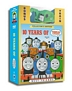 Thomas & Friends: 10 Years of Thomas (W Train)
