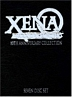 Xena Warrior Princess: 10th Anniversary Collection