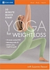 Quick Start Yoga for Weight Loss (2 DVD's) (W/CD)