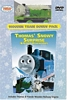 Thomas & Friends: Thomas Snowy Surprise  (W/Toy)