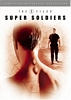 X-Files 4: Mythology - Super Soldiers (4 DVD's)