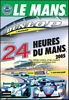 Le Mans 2005 Review ( DVD )