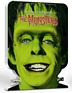 Munsters: Complete Second Season (3 DVD's)