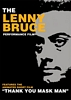 Lenny Bruce: Performance Film / (Dol)