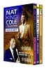 Nat King Cole Collection (3 DVD's) / (Box)