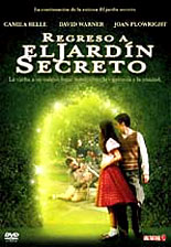 Dvdventas Com Regreso A El Jardin Secreto Back To The Secret Garden