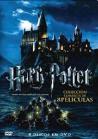 Harry Potter Coleccion